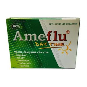 Ameflu day time